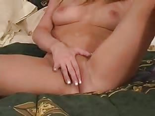 Check Out Her Big Tits and Her Wet Pussy
