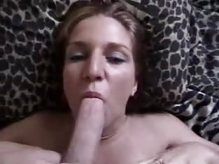 Big Cock Stuffed Inside a Sexy Teen