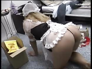 Hot Maid Service