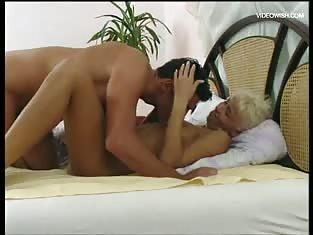 Wakeup sex