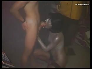 Mannequin sex