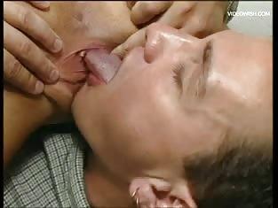 Pussy Fucked raw