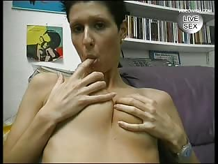 Pierced Babe Solo Show