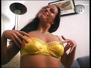 Spunk On My Tits
